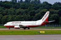 D-ADIC @ EDDL - Boeing 737-36Q [30335] (Air Berlin) Dusseldorf~D 15/09/2007 - by Ray Barber