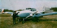 N88N @ PWK - My dad owned this aircraft in the 60's - by Dick Rafael