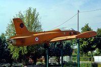 MM54243 - Aermacchi MB-326E [6329] (Italian Air Force) San Pelagio~I 16/07/2004
