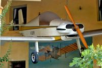 I-CAPI - Brugger MB.2 Colibri [0001] San Pelagio~I 16/07/2004