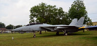 159600 @ KFTW - Fort Worth Aviation Museum - by Ronald Barker