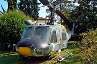 MM80281 - Agusta-Bell AB.204B [3049] (Italian Air Force) San Pelagio~I 16/07/2004