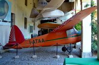 I-ATAA - Macchi MB.308 [5851/78] San Pelagio~I 16/07/2004