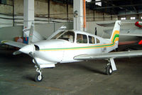 I-ARPI @ LIMB - Piper PA-28RT-201T Turbo Arrow IV [28R-7931273] Milan-Bresso~I 20/07/2004