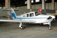 I-CGAZ @ LIMB - I-CGAZ   Piper PA-28RT-201 Arrow IV [28R-7918247] Milan-Bresso~I 20/07/2004