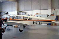 I-STET @ LIPU - Piper PA-28R-200 Cherokee Arrow II [28R-7335016] Padova~I 16/07/2004