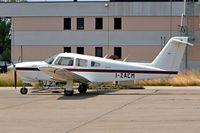 I-ZACM @ LIPO - Piper PA-28RT-201T Turbo Arrow IV [28R-8631005] Brescia-Montichiari~I 18/07/2004