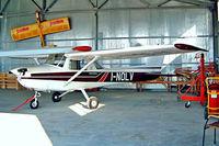 I-NOLV @ LIPR - R/Cessna F.150L [1116] Rimini-Miramare~I 15/07/2004