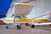 I-AMDG @ LIPU - Cessna 150M [150-76585] Padova~I 16/07/2004