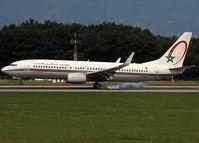 CN-ROH @ LSGG - Landing rwy 23 - by Shunn311