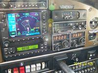 N1090Q - 1977 Piper PA-28R-201T - by Arrow051, LLC