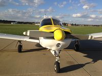 N3206R - 1969 Piper PA-28R-180 - by Jet Air, Inc.