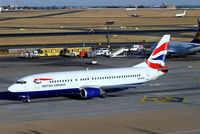 ZS-OTG @ FAJS - Boeing 737-436 [25840] (Comair/British Airways) Johannesburg Int~ZS 19/09/2006 - by Ray Barber