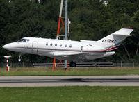 CS-DRT @ LSGG - Landing rwy 23 - by Shunn311