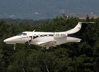 CS-DTC @ LSGG - Landing rwy 23 - by Shunn311