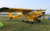 C-FRRD @ KOSH - Murphy Rebel - by Mark Pasqualino