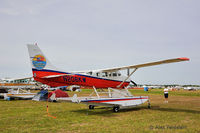N206KW @ LAL - Sun-N-Fun 2014 - by Alex Feldstein