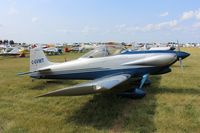 C-GVMT @ KOSH - Vans RV-4 - by Mark Pasqualino
