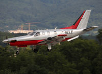 F-HELE - TBM8 - Not Available