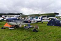 D-EFLJ @ EDMT - R/Cessna F.172F Skyhawk [0139] Tannheim~D 18/07/2009 - by Ray Barber