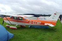 D-ECWP @ EDMT - R/Cessna F.172M Skyhawk [0948] Tannheim~D 18/07/2009 - by Ray Barber