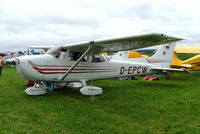 D-EPCW @ EDMT - Cessna 172S Skyhawk [172S-9550] Tannheim~D 18/07/2009 - by Ray Barber