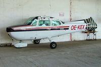 OE-KEX @ LOAU - Cessna 172P Skyhawk [172-74957] Stockerau~OE 11/07/2009