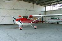 OE-DTA @ LOAU - R/Cessna F.172L Skyhawk [0857] Stockerau~OE 11/07/2009