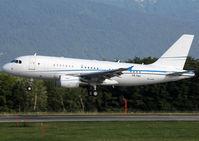 CS-TQJ @ LSGG - Landing rwy 23 - by Shunn311