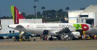 CS-TTC @ LPFR - Faro Airport - by Guitarist