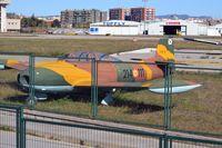 A10C-111 @ LELL - Sabadell España - by Pedro Mª Martinez de Antoñana