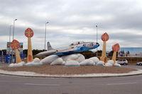 E15-43 @ LERS - Aeropuerto de Reus - España - by Pedro Mª Martinez de Antoñana