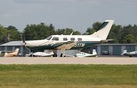 N151TM @ KOSH - Piper PA 46-350P - by Mark Pasqualino