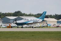 N594ST @ KOSH - Piper PA 46-350P - by Mark Pasqualino