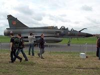 304 @ EBFN - Koksijde Airshow on 30-6-2007. - by Raymond De Clercq