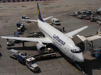 D-ABXX @ EPWA - Lufthansa - by Jean Goubet-FRENCHSKY