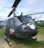 66-16779 - Bell UH-1H Iroqouis at the Pacific Coast Air Museum, Santa Rosa CA - by Ingo Warnecke