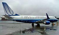 N648RW @ CYUL - Embraer Emb-170-100SE [17000068] (United Express) Montreal-Dorval~C 17/06/2005