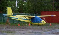 C-FARD @ CYJN - Schweizer SGS-2-33A [272] St. Jean~C 17/06/2005 - by Ray Barber