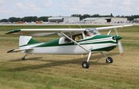N2994D @ KOSH - Cessna 170B - by Mark Pasqualino