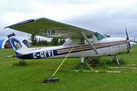 C-GFVI @ CST3 - Cessna 150M [150-78433] Saint-Lazare~C 18/06/2005 - by Ray Barber