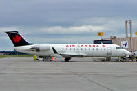 C-FSJJ @ CYOW - Canadair Regional Jet 100ER [7107] (Air Canada) Ottawa-Macdonald Cartier International~C 18/06/2005