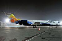 9A-BTD @ EPKK - Trade Air