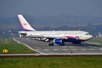 15001 @ EPKK - Canada Air Force