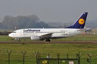 D-ABJB @ EPKK - Lufthansa