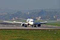 EI-EPE @ EPKK - Ryanair - by Artur Badoń