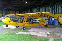 C-IBUG @ CST3 - Quad City Challenger II [CH2-0629-0852] Saint-Lazare~C 18/06/2005 - by Ray Barber