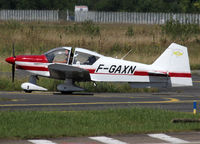 F-GAXN photo, click to enlarge