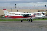 C-GLIN @ CYOW - Cessna 172M Skyhawk [172-63898] Ottawa-Macdonald Cartier International~C 18/06/2005 - by Ray Barber