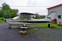 C-FWOE @ CYJN - Cessna 177 Cardinal [177-00933] St. Jean~C 17/06/2005 - by Ray Barber